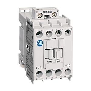 Allen-Bradley 100-C37VA00 AB 100-C37VA00 IEC 37 A CONTACTOR