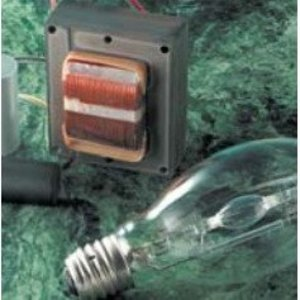 Venture Lighting MP320W/BU/ED37/UVS/PS Metal Halide Lamp, Pulse Start, ED37, 320W, Clear *** Discontinued ***