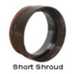Hadco 1HSO Short Shroud, Bronze