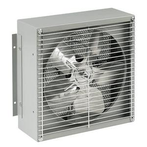 Hoffman 1RB100 AXIAL FAN 115V