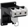 XTOBXDINC IEC OVLR ACCS DIN RAIL OR PANE