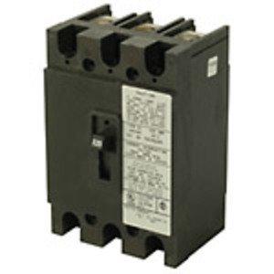 Eaton CC3225X Breaker, 225A, 3P, 120/208Y 240 VAC, 10 kAIC Type CC Tenant