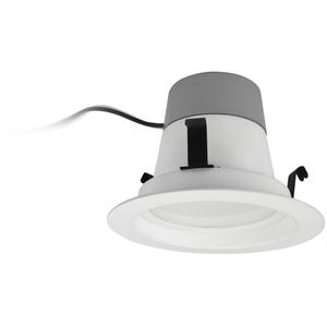 LED 10W 4IN DOWNLIGHT RETROFIT 2700K