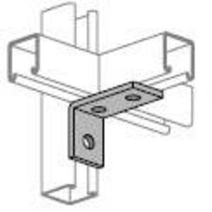 Power-Strut PS605-EG 3-Hole Corner Angle