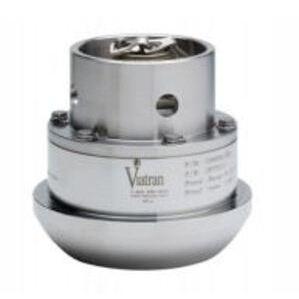 Viatran 510BMSX651 Pressure Transmitter, 0 - 10K PSI, Output, 4 - 20mA, Stainless Steel
