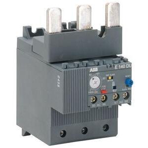ABB E140DU140 50 - 140 Amp, Electronic Overload Relay
