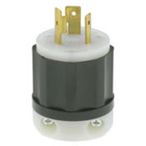2311-PLC BLK PL LK LT 2P3W L5-20P