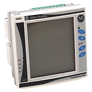 Allen-Bradley 1420-V2 AB 1420-V2 POWERMONITOR 500 POWER