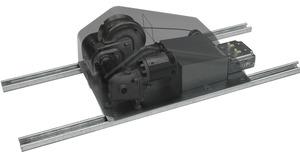 Aladdin Light Lift ALL200 Light Lift Kit, 110 Volts, 1650 Watts, 200 Pounds