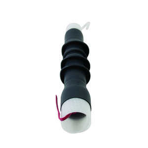 3M 7645-T-110 500 MCM to 1500 MCM Cold Shrink
