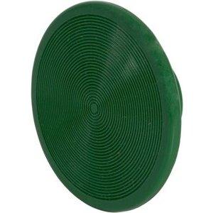 9001K93G 30MM MUSHROOM BUTTON GREEN 57MM