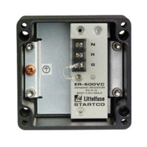 Littelfuse SE-MRE-600 Boxes, & Cases MS Enclousre