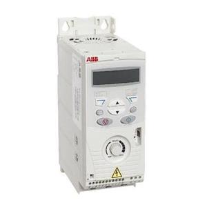 ABB ACS150-03U04A1-4 2 Hp, ACS150, VFD, IP20