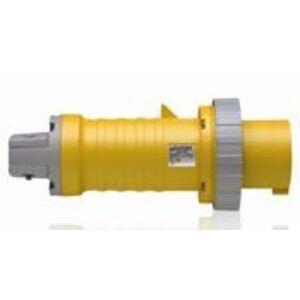 360P4W PLUG W/TIGHT P/S 2P/3W 60A125V