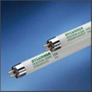 "SYLVANIA FP14/841/ECO Fluorescent Lamp, Ecologic, T5, 24"", 14W, 4100K"