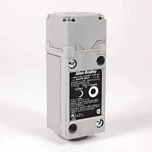 Allen-Bradley 802PR-BX01 Proximity Sensor, Inductive, Limit Switch Style, 20-132V AC/DC