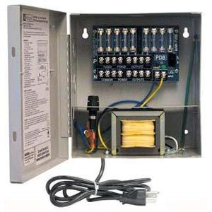 Altronix ALTV248UL Cctv Power Supply, Bc100 Enclosure