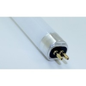 Encapsulite S20902 Fluorescent Lamp, Coated, T5, 28W, 2900L, 4100K,  Mini Bi-Pin