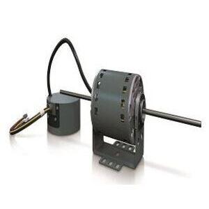 Regal-Beloit 5SCB29DSA0098 Motor, EON 42, 1/4HP, 120VAC, 1800RPM, CCW Rotation