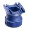ZCPEG13 PLASTIC CONDUIT ENTRY PG13.5
