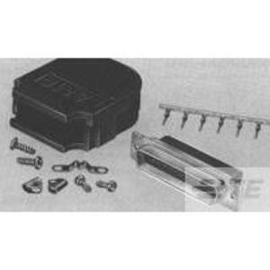 Tyco Electronics 749808-8 KIT PLUG 9P HDP-20