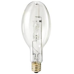 Philips Lighting MH400/U-6PK Metal Halide Lamp, 400W, ED37