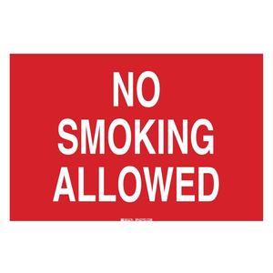 25121 NO SMOKING SIGN