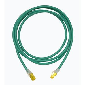 Ortronics MC605-05 CORD,CAT6,MOD 8,5FT,GREEN