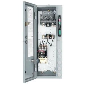 Allen-Bradley 512-DAA-A2L NEMA COMBINATION STARTER DISCONNECT