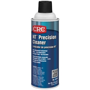 CRC 02205 Precision Cleaner, 16 Ounce Aerosol Spray Can