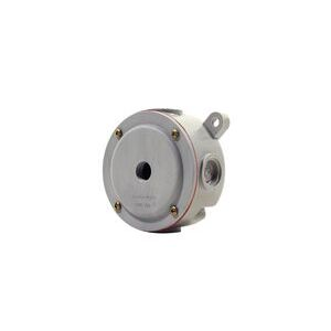 """FB150T 077251 BOX W/1/2"""" HOLE IN COVER"""
