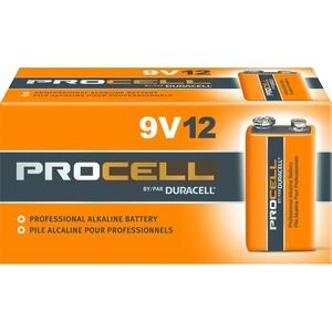 PC1604BK PROCELL BATTERY (9V)