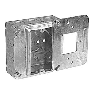 Steel City 52151-CM1458 1G DEEP BOX