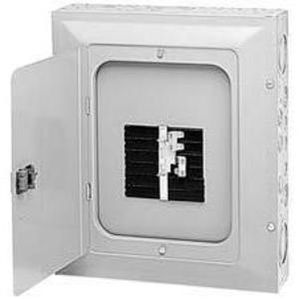 Eaton CH816GEN6060 Manual Transfer Panel, 60A, 120/240V, 10,000W, 8-16 Circuits, NEMA 1