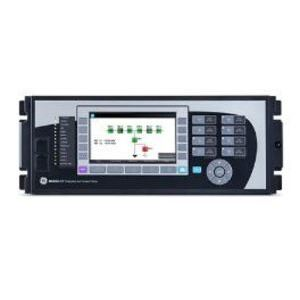 GE G60-VA4-HKH-F8M-H6P-M8M-P6M-U6C-WRH Relay, Programmable, Generator Protection System, 125/250V AC/DC