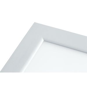 Hubbell-Columbia Lighting CFPSMK24 Surface Mount Kit, 2x4, for CFP Edge-Lit Flat LED Panel
