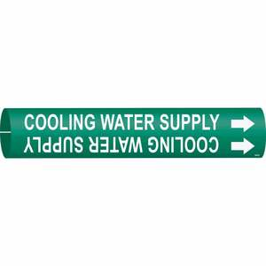 4044-B 4044-B COOLING WATER SUP/GRN/STY
