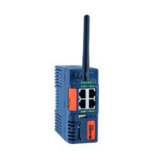 eWON EC6133C Remote Access Gateway, Ethernet, COSY 131 WAN/LAN/USB + WIFI