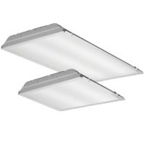Lithonia Lighting 2GTL-2-33L-LP830-NX LIT 2GTL-2-33L-LP830-NX LED TROFFER