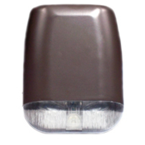 Mule EOE-BB-10L3-B-DG-LT LED Outdoor Luminaire, 10 Watt, 120/277V, Bronze