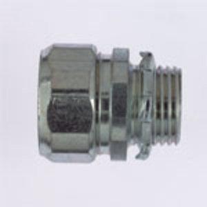 Thomas & Betts HC-401 1/2 INCH CONN,COMP.,RGD/IMC,STL