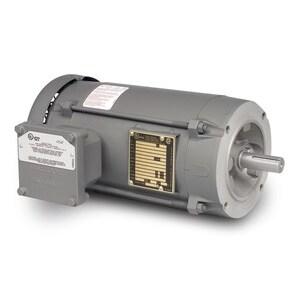 Baldor VL5002A BLM VL5002A .33HP 1140RPM 1PH
