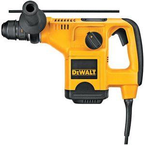 DEWALT D25404K Heavy-duty 1-1/8in Sds Hammer Kit