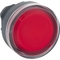 ZB5AW34  RED ILLUMINATED P/BUTTON