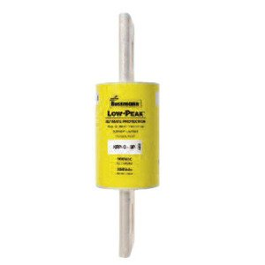 Eaton/Bussmann Series KRP-C-1000SP Fuse, 1000A, Class L, Time-Delay, 600VAC, LOW-PEAK
