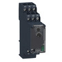 RE22R1MAMR ON DELAY TIMER, 24-240VAC/DC,