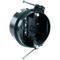 Pass & Seymour S120-RFAN 4 IN RND CLG BOX CAPT NAIL 35 LB