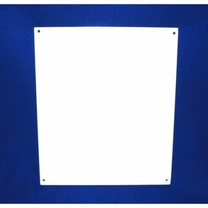 Allied Moulded PF3024 Fiberglass Back Panel