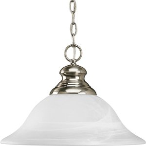 Progress Lighting P5090-09 1-Lt. pendant