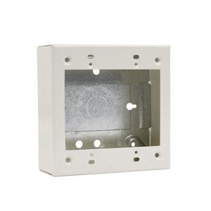 Wiremold 2448-2FW 2G 2400 DIV DEV BOX FW